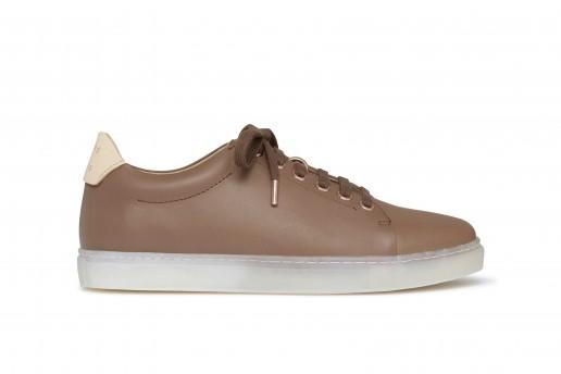N°7 saintonge brown, for woman, pairs in paris