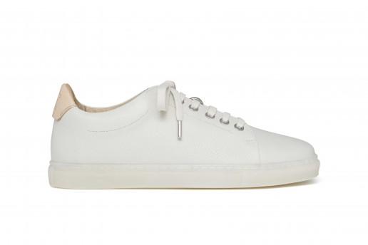 N°7 saintonge white, for woman, pairs in paris