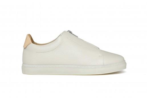 N°8 milton white, for woman, pairs in paris