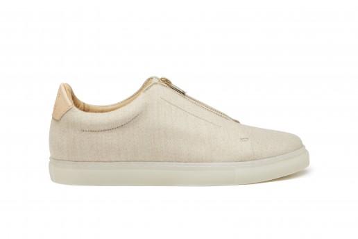 N°8 milton wool beige, for woman, pairs in paris